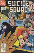 Suicide Squad (1987 1st Series) 19