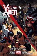 All New X-Men TPB (2014-2016 Marvel NOW) 2-REP