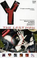 Y the Last Man TPB (2002-2008 DC/Vertigo) 7-REP