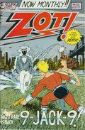 Zot (1984) 23