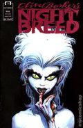 Night Breed (1990) Cliver Barker 8