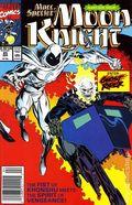 Marc Spector Moon Knight (1989) 25