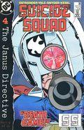 Suicide Squad (1987 1st Series) 28