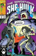 Sensational She-Hulk (1989) 27