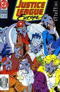 Justice League Europe (1989) 26