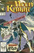 Marc Spector Moon Knight (1989) 3