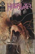 Hellblazer (1988) 21