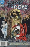 Hawk and Dove (1989 3rd Series) 26