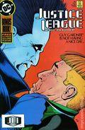 Justice League America (1987) 18