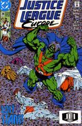 Justice League Europe (1989) 28