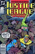 Justice League America (1987) 21