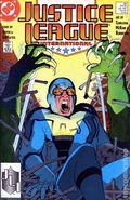 Justice League America (1987) 25