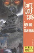 Lone Wolf and Cub (1987 First) 32