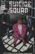 Suicide Squad (1987 1st Series) 39
