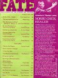 Fate Magazine (1948-Present Clark Publishing) Digest/Magazine Vol. 27 #8