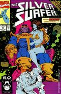 Silver Surfer (1987 2nd Series) 56