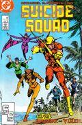 Suicide Squad (1987 1st Series) 11