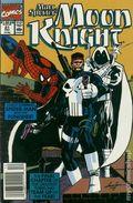 Marc Spector Moon Knight (1989) 21