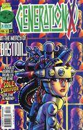 Generation X (1994) 27