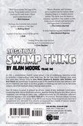 Absolute Swamp Thing HC (2020 DC/Vertigo) By Alan Moore 2nd Edition 1-REP