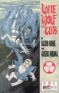 Lone Wolf and Cub (1987 First) 39