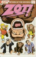 Zot (1984) 16