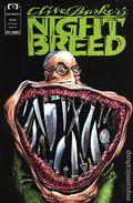 Night Breed (1990) Cliver Barker 9