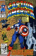 Captain America (1968 1st Series) 397