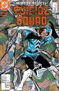 Suicide Squad (1987 1st Series) 20