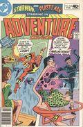 Adventure Comics (1938 1st Series) Mark Jewelers 468MJ