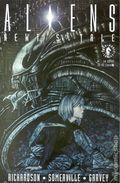 Aliens Newts Tale (1992) 1