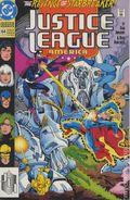 Justice League America (1987) 64
