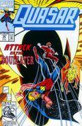 Quasar (1989) 36
