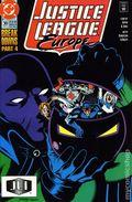 Justice League Europe (1989) 30