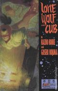 Lone Wolf and Cub (1987 First) 22