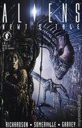 Aliens Newts Tale (1992) 2