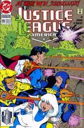 Justice League America (1987) 65