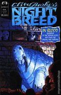 Night Breed (1990) Cliver Barker 12