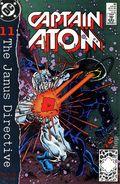 Captain Atom (1987 DC) 30