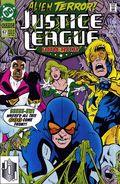 Justice League America (1987) 67