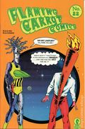 Flaming Carrot (1984 AV/Dark Horse) 22