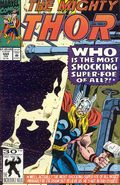 Thor (1962-1996 1st Series Journey Into Mystery) 444