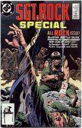 Sgt. Rock Special (1988) 5