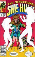 Sensational She-Hulk (1989) 45