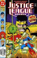 Justice League America (1987) 62