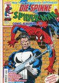 Die Spinne Comic Album TPB (German 1979-1995 Condor) Spider-Man 56-1ST
