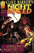 Night Breed (1990) Cliver Barker 21