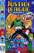 Justice League America (1987) 63
