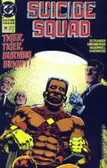 Suicide Squad (1987 1st Series) 38