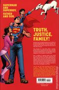 Superman Omnibus HC (2021 DC) By Peter J. Tomasi and Patrick Gleason 1-1ST